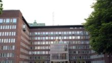 Polisen i Göteborg väljer Luwasa Greenstyling